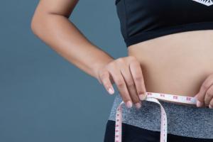 Ela destravou o metabolismo e emagreceu mais de 17kg!