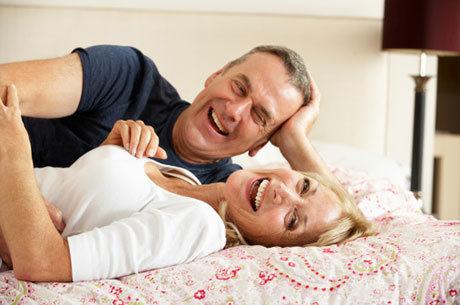 Sintomas sexuais da Menopausa