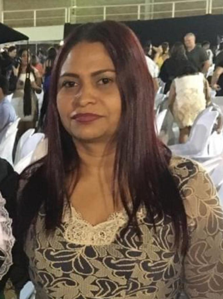 Auricelia  Alves