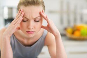 Menopausa precoce – reconheça os sintomas.
