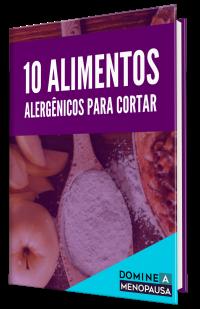 10 ALIMENTOS ALERGENICOS