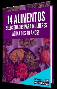 14 ALIMENTOS SELECIONADOS
