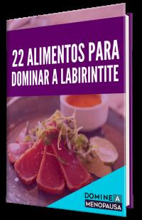 22 ALIMENTOS PARA LABIRINTITE